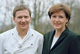 Christoph und Maria Busse